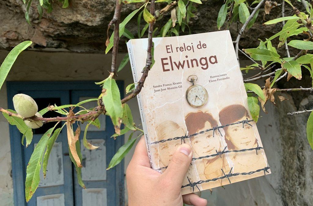 El viaje en el tiempo a través de El reloj de Elwinga
