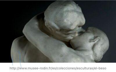 El beso en el arte