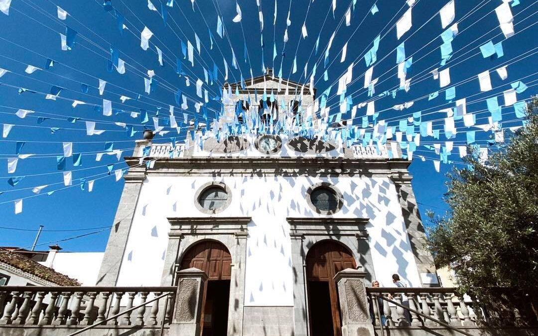 La tradición de la Virgen de Fátima en San Mateo
