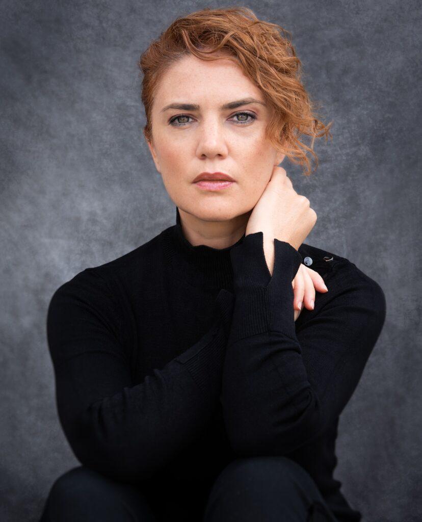 Elizabeth Amador Domínguez. Eliam Blue Photography